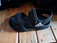 Sandałki chłopięca Adidas