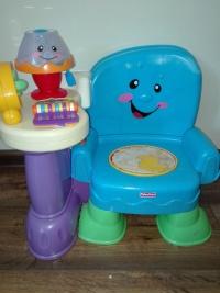 Krzesło edukacyjne