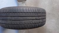 Opony Michelin  215/55R17