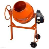 Wypożyczę betoniarka 130l  230v