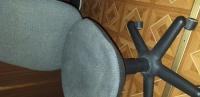Krzesło obrotowe sprawne