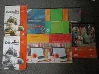 Książki do liceum 1-3 klasa