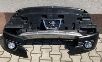 Peugeot 3008 – części zderzaka przód