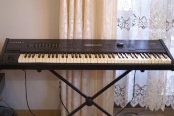 Sprzedam Syntezator Kurzweil K2500S z samplerem