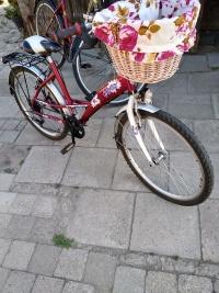rowerki mlodziezowe kola 24