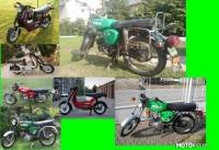 Kupię  Motocykle Simsona  Motorynke