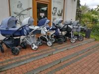 Komis  Wózki  Dziecięce  Konin- Laskówiec