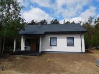 Dom w stanie deweloperskim 75,36m2 Przyborów (WEFA395)