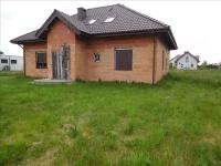 Dom 110 m2 stan surowy zamkniętym Wola Podłężna (CUJU694)