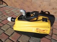 Mocna pompa wodna 5100l/h. AL-KO GPI 900/3 Compakt