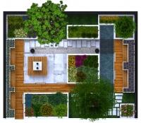 Projekt ogrodu ARCHITEKT KRAJOBRAZU