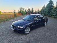 BMW E 46 2,0D 136KM 2000Rok*Skóra*Klima*Tempomat*