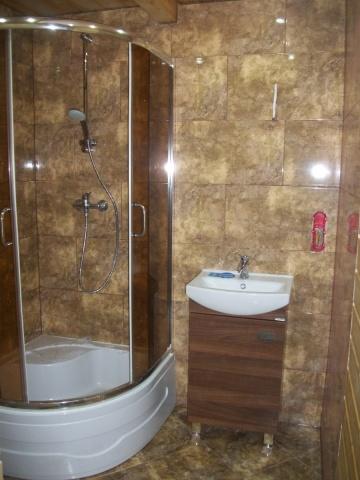 Remonty łazienek... :)
