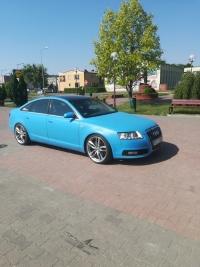 Niebieska Bestia