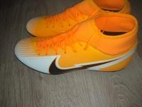 Korki piłkarskie Nike Mercurial