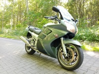 Sprzedam Yamaha fjr 1300 ABS 2004r