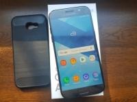 Sprzedam Samsunga Galaxy a5 17 bez blokady ładny LTE NFC