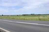 Grunt 8,4 ha bezpośrednio przy drodze krajowej 25