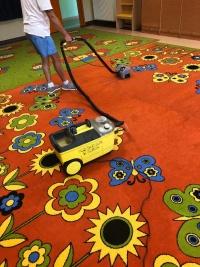 Czyszczenie dywanów i wykładzin Konin