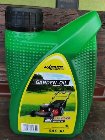 olej do silników 4-suv Garden