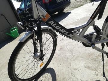 Sprzedam rower Alu-rex 28 cali