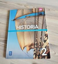 Historia 2 zakres podstawowy- do liceum i technikum klasa 2