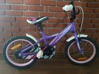 Rower Grand Lola 16 cali
