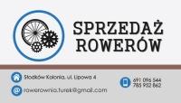 Sprzedaż/Serwis rowerów