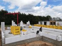 Budownictwo - Usługi - (zwolniony termin listopad)