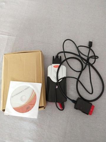 Sprzedam Interfejs diagnostyczny Delphi DS 150 E
