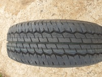 Opona Dunlop 16C