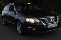 VW PASSAT TDI 2,0 CR skóra serwis ASO navi