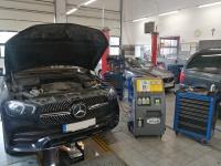 Serwis klimatyzacji R134, r1234yf AgmaCar Auto Naprawa