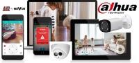Montaż Monitoringu oraz Systemów Alarmowych
