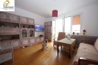 Konin, Aleje 1-go Maja - 2 pokoje - balkon