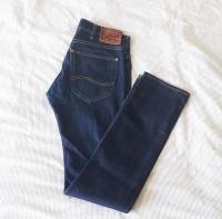 Męskie jeansy Lee