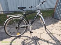 Sprzedam rower niemiecki koła 28