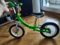 Rowerek biegowy mini KROSS solidny w ładnym stanie POLECAM