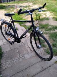 rower męski pegasus 28 aluminium