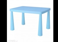 Stolik + krzesełka