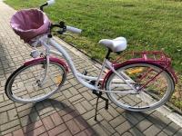 Sprzedam elegancki nowy rower.
