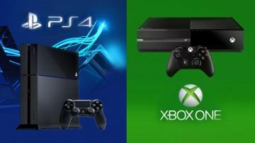 SERWIS KONSOL PS4 SLIM, PRO, FAT /X-BOX ONE, ONE S, ONE X