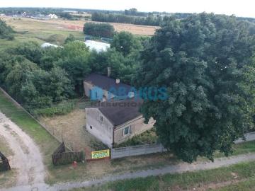 Dom Golina - www.abakus.pl - rezerwacja
