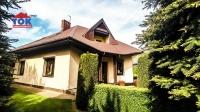 Dom wolnostojący o pow. 143m2 - Bielawy gm. Kazimierz B.