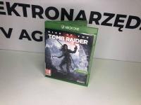 Gra na Xbox One Tomb Raider