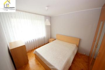 Konin, ul. Karłowicza - 60 m2 - 3 pokoje - balkon
