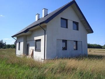 Dom Kramsk  5 pokoi ,138m2 z garażem (XIZI699)