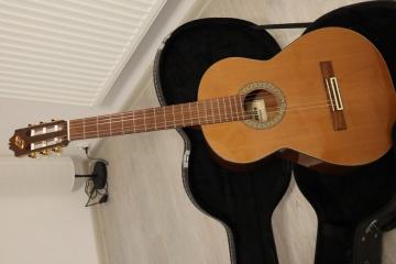Gitara klasyczna Admira Solista