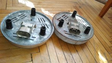 Sprzedam 2 kuchenki elektryczne
