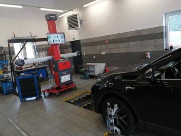 Auto Serwis Agma Car Klimatyzacja Elektornika Mechanika